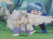 ���������� ������ ����� [��-1] / Magic Knight Rayearth (RUS)