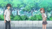 ����� ������� ������� OVA / To Aru Kagaku no Railgun OVA (RUS)