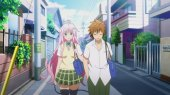 ������ � ���� ������������� / To Love-Ru: Trouble - Darkness (RUS)