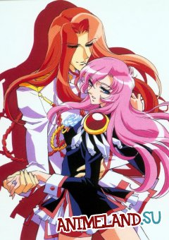 Юная революционерка Утэна / Revolutionary Girl Utena (SUB)