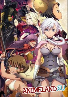 ������ � ���� / Blade and Soul (RUS)